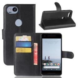 Plånboksfodral för Google Pixel 2
