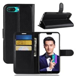Plånboksfodral för Huawei Honor 10 PU-läder