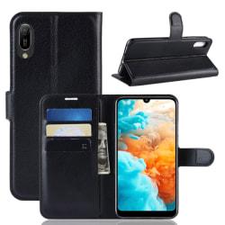 Plånboksfodral för Huawei Y6 Pro (2019)
