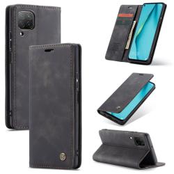 Plånboksfodral med magnetskal för Huawei P40 Lite