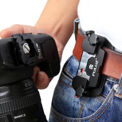 PULUZ Snabbfäste Kamerahölster