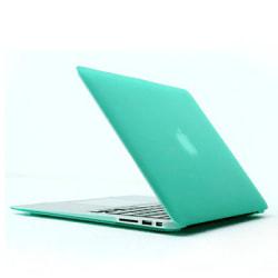 Skal Macbook Air Matt frostat grön (11.6-tum)