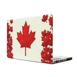 Skal Macbook Pro 13.3-tum - Kanadas flagga