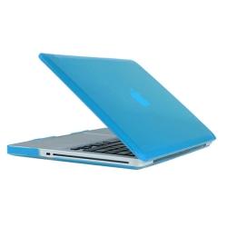 Skal Macbook Pro - Blank blå 15.4-tum