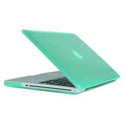 Skal Macbook Pro - Blank grön 15.4-tum