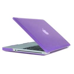 Skal Macbook Pro - Blank lila 15.4-tum