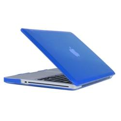 Skal Macbook Pro - Blank mörkblå 15.4-tum