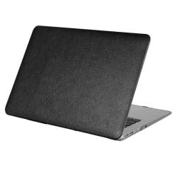 Skal Macbook Pro Retina 13.3-tum - Metallicfärg svart