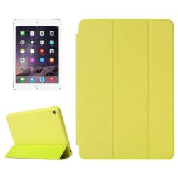 Skal med lock för iPad mini 4 (Grön)