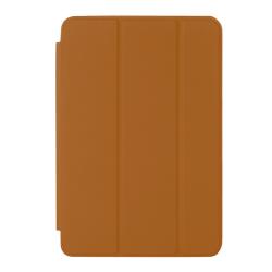 Skal med lock iPad mini 4 - Ljusbrun