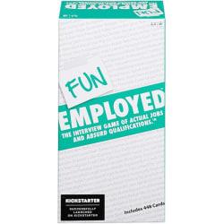 Funemployed Spel