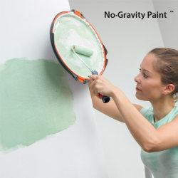 Droppsäkert färgtråg för målning
