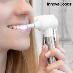 Tandpolering med blekning