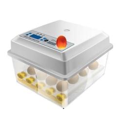 16 Eggs Incubator Brooder
