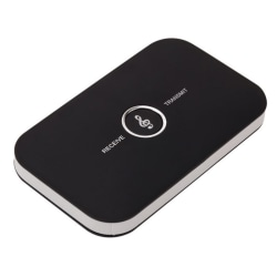 2-in-1 Wireless Audio Music Stereo Transmitter Receiver