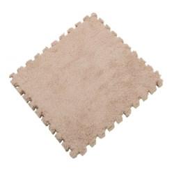 9pcs Square Foam Stitching Carpet Baby Crawling Mat