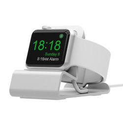 Apple Watch Mini Base Charging Cooling  Holder Dock