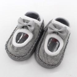 Baby Cartoon Anti-Slip Socks Slipper Shoes