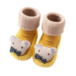 Baby Socks With Rubber Soles Anti Slip