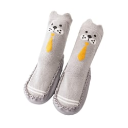 Baby Winter Cotton Warm Anti-slip Socks shoe A3 12-18m