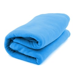 Camp Fleece Sleeping Bags Portable Ultra-light Polar Fleece