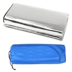 Camping Mat Inflatable Mattress Foldable Waterproof