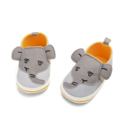 Canvas Baby Shoes Casual Cartoon Shoes