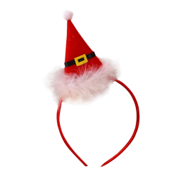 Christmas Party Hats Xmas Headwear For Kids Adult Family Gift