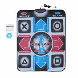 Dance Mat Non-Slip Dancing Blanket to PC With USB