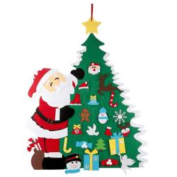DIY Artificial Christmas Tree Christmas Home Decorations B