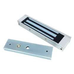 Door 12V Electric Magnetic Lock 180KG (350LB) Holding