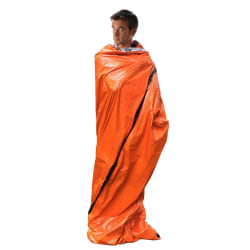 Emergency Sleeping Bag First Aid  PE Aluminum Film Warm