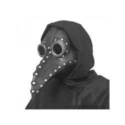 Halloween Plague Steam Doctor Beak Masks Festive Party Supplies
