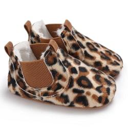 Newborn Baby Frosted texture tassel handmade soft bottom shoes BW 0-6Months