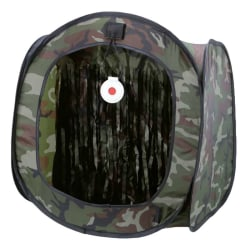Nylon Portable BB Target Tent Foldable  Shooting Practice.