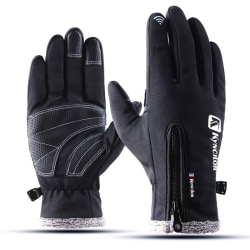 Skiing Gloves Winter Sport Snowmobile Waterproof Windproof