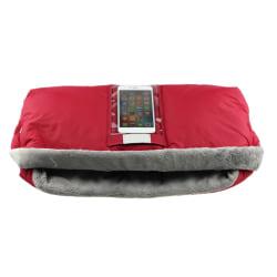 Stroller Accessories Handphone Bag Winter Warm Cart Glove