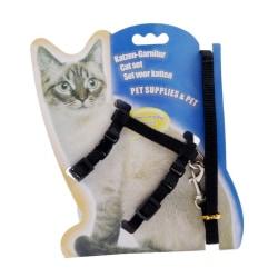 Användbar kattremsa för husdjur