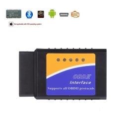 V03H2 V1.5 OBD2 car fault diagnosis scanner 25K80 chip Bluetooth