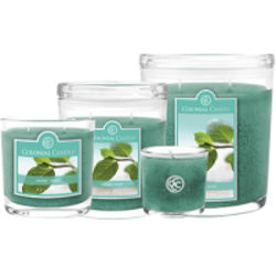 Colonial Candle M - Cedar Mint