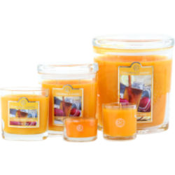 Colonial Candle L - Toddy