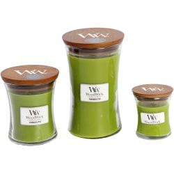 WoodWick M - Tranquili Tea
