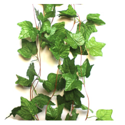 Konstgjorda blommor konstblommor klätterväxter  grön