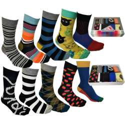 10 Par Högstaberg Strumpor-Socks 36-40