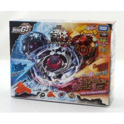 Beyblade Synchrom Battle Set  - Takara Tomy