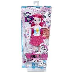 My Little Pony Equestria Girls Classic Style Pinkie Pie Docka