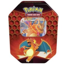 Pokemon - Hidden Fates Tin – Charizard-GX