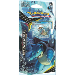Pokemon Sun & Moon Team Up Theme Deck Blastoise