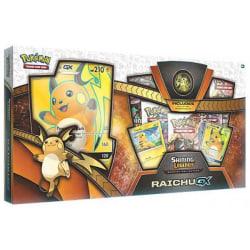 Shining Legends Special Collection – Raichu-GX