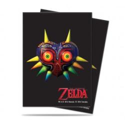 Sleeves Standard - The Legend of Zelda: Majora's Mask
